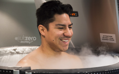 Applications of Whole Body Cryotherapy
